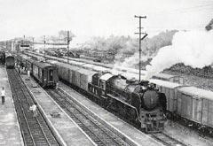 History Thai Railway